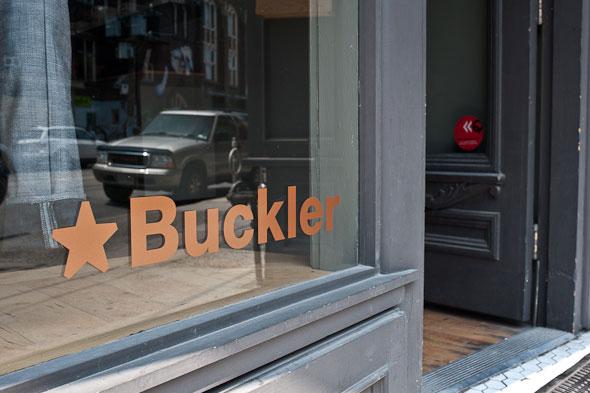 Buckler Toronto
