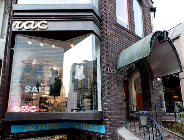 Rac Boutique