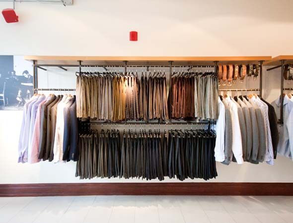 Ted's Style Shoppe