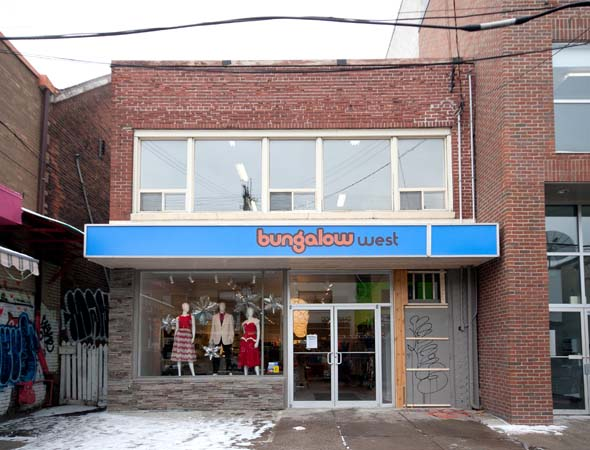Bungalow West Toronto