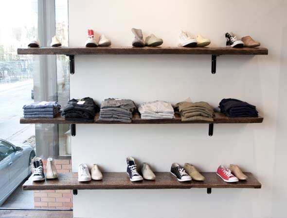 Basics Apparel Toronto