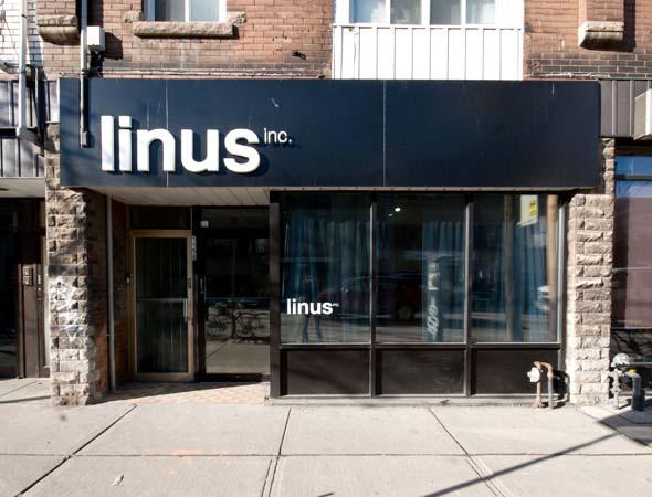 Linus Toronto