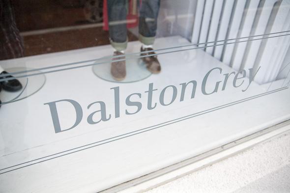 Dalston Grey