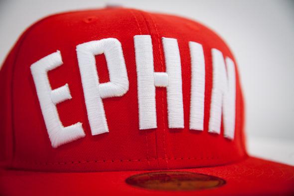 Ephin Apparel Toronto
