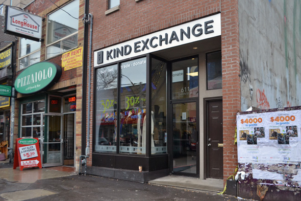 Kind Exchange