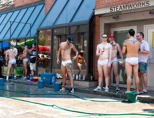 Steamworks