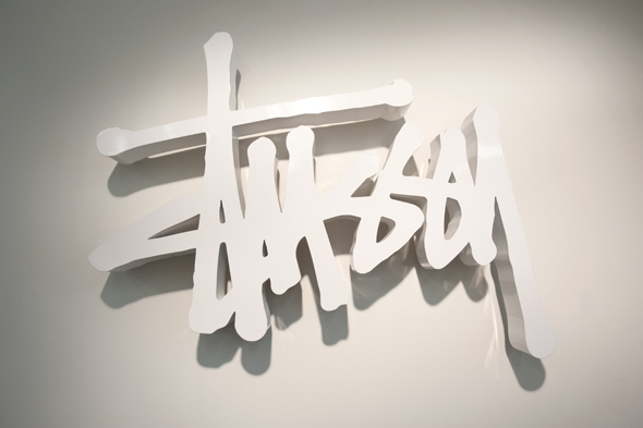 stussy fashion toronto