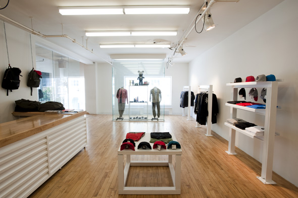stussy store toronto