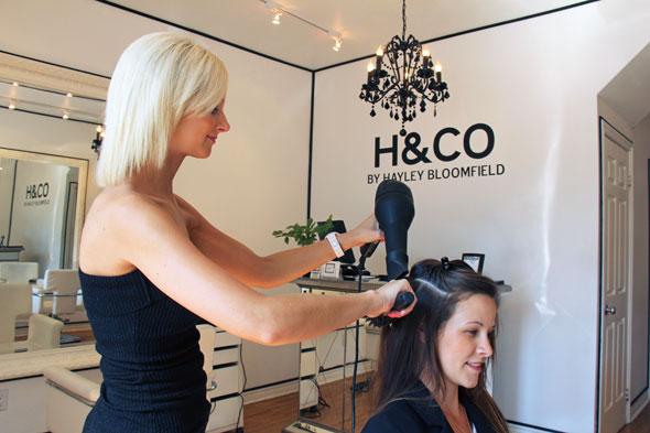 H and Co Toronto