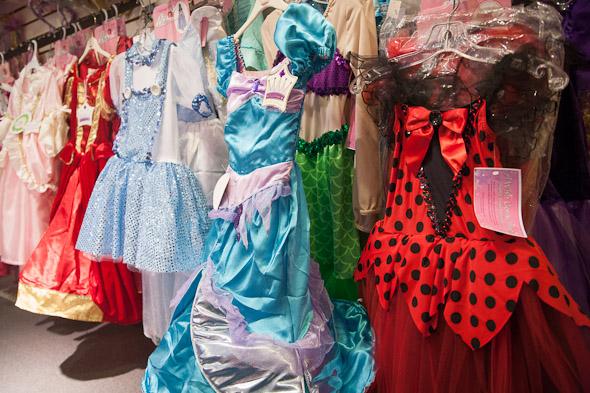 Kids Costumes Toronto