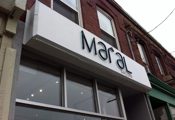 Maral Salon