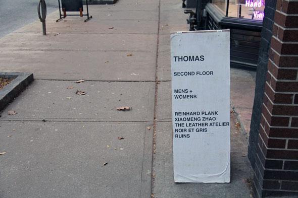 thomas toronto