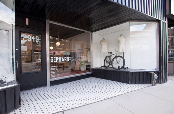 Gerhard Supply
