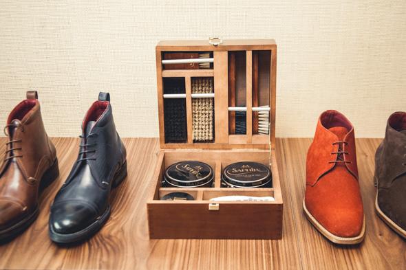 shoe stores Toronto