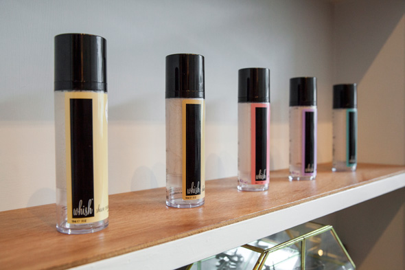 sauls beauty shop toronto
