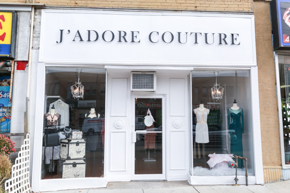 Fashion Couture Boutique J'adore Couture Boutique