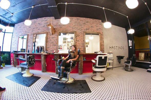 hastings barber shop cabbagetown blogto