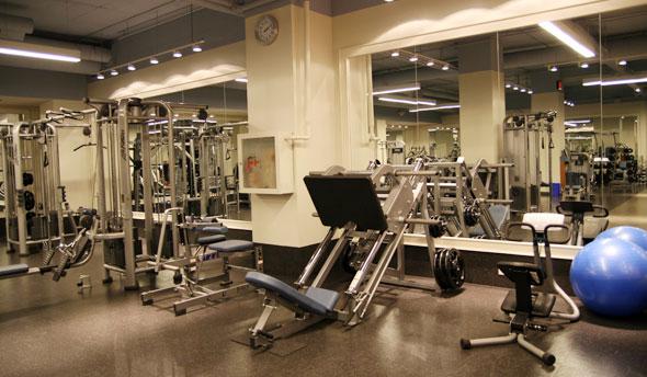 Revolution Fitness