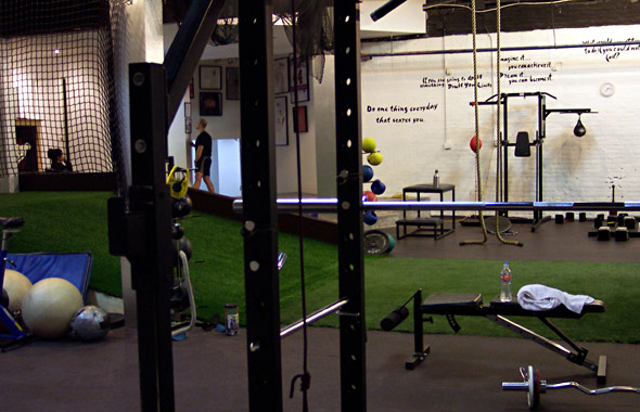Dynamic Conditioning Centre