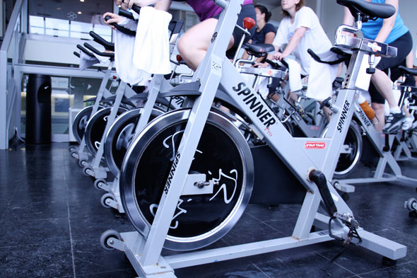 RPM Spinning Studio Toronto