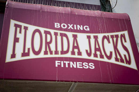 Florida Jacks