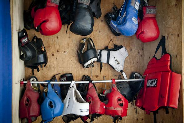 sullys boxing Toronto