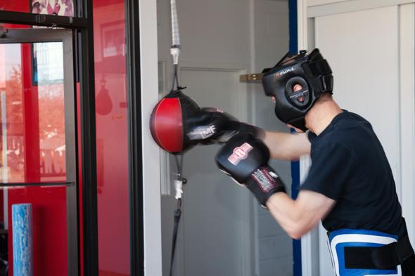 Fight Scholar