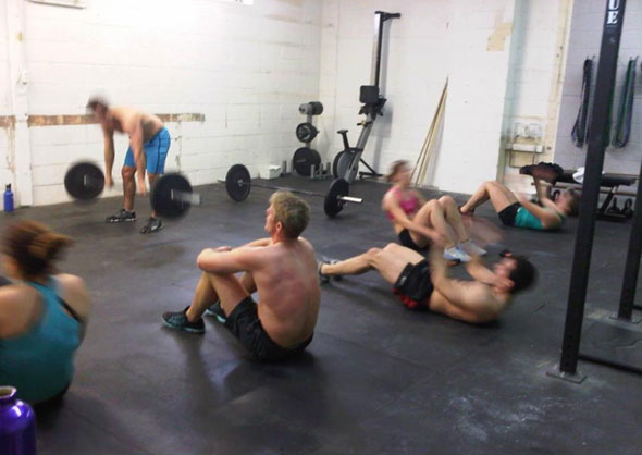 Fitness Clubs Toronto Beaches