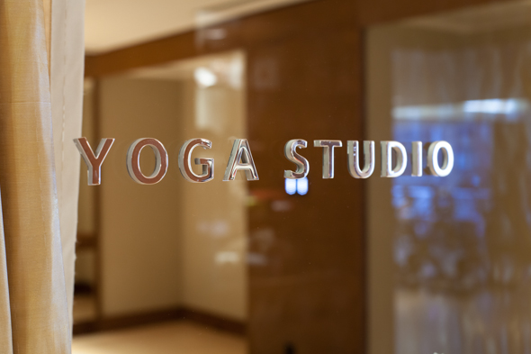 hotel yoga toronto