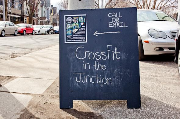 West Toronto Crossfit