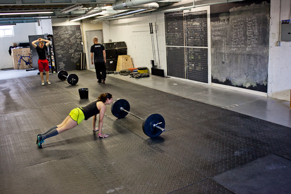 junction Crossfit