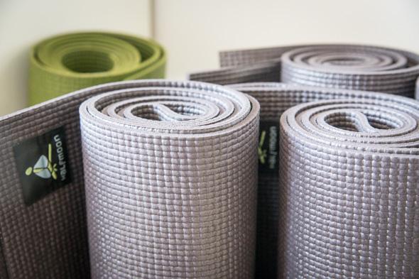 union yoga wellness toronto