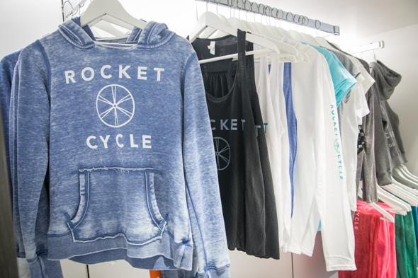 rocket cycle toronto
