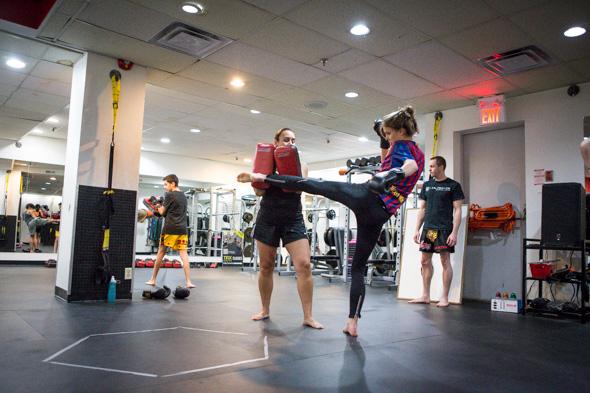 ultimate martial arts toronto