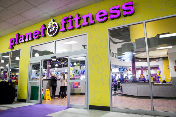 Planet Fitness  blogTO