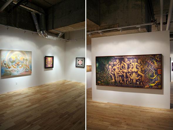 Meta Gallery Toronto