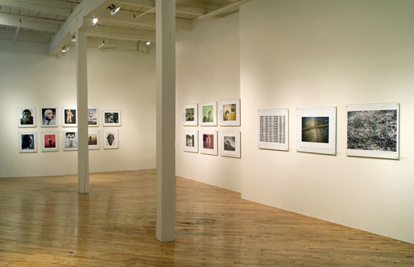 Oliver Gordon Gallery