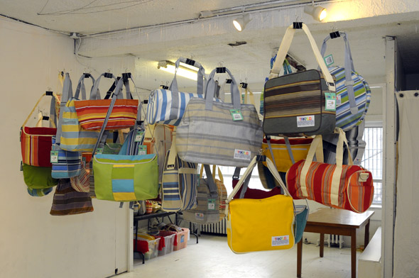 Studio Gallery Bags