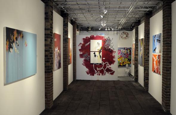 Sleeping Giant Gallery