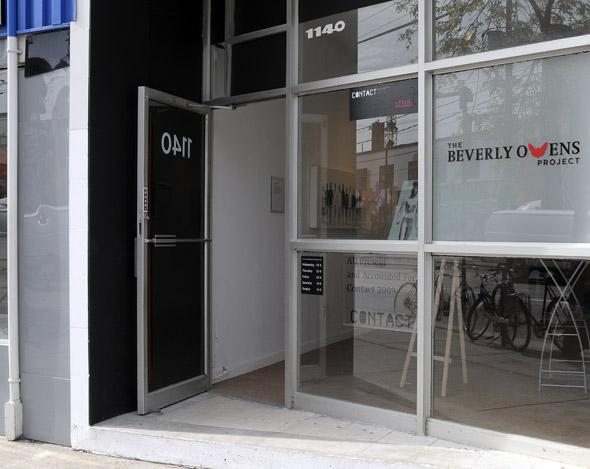 Beverly Owens Exterior