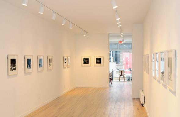 Alison Smith Gallery