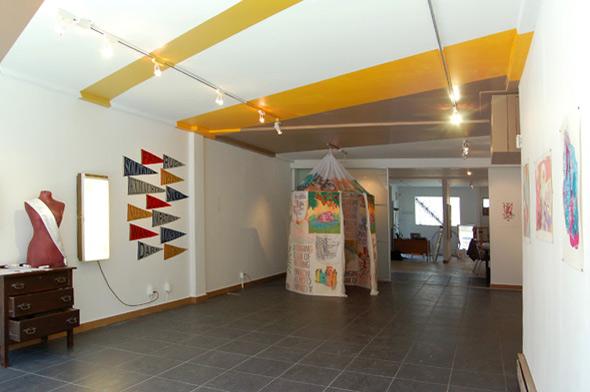 Snowball Gallery toronto