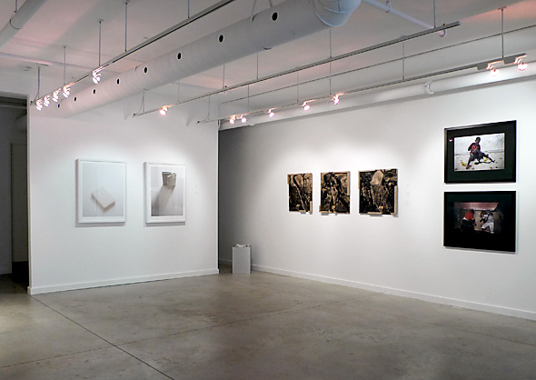 O'Born Contemporary Gallery