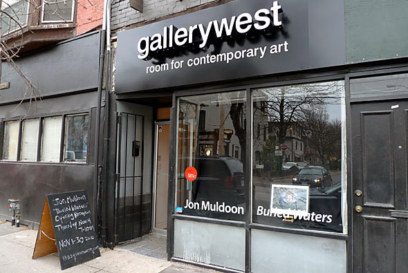 gallerywest Torontoext