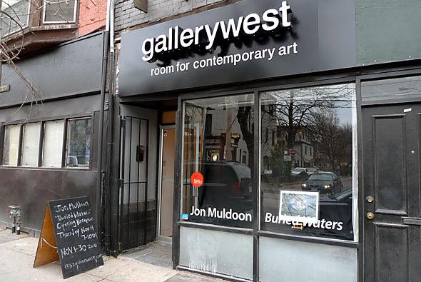 gallerywest Torontoext