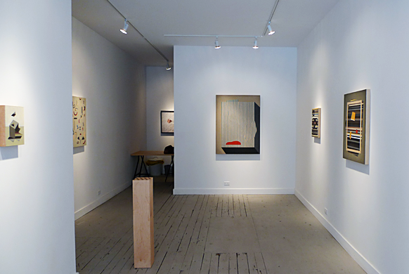 Queen West Art Gallery
