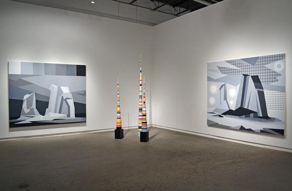 Daniel Faria Gallery