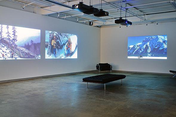 Scrap Metal Gallery