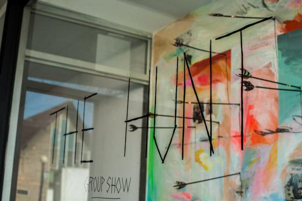 Huntclub gallery toronto