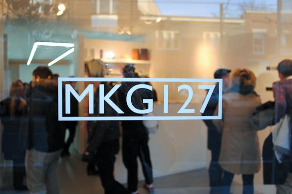 MKG127